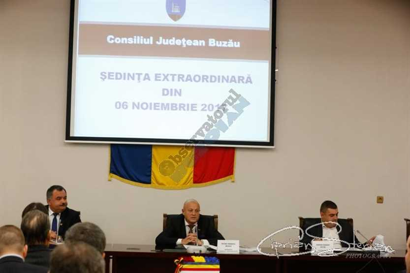 Consiliul judetean buzau candidating